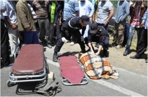 صادم من كلميم.. مقتل تلميذة كانت في طريقها لاجتياز امتحان السادس ابتدائي