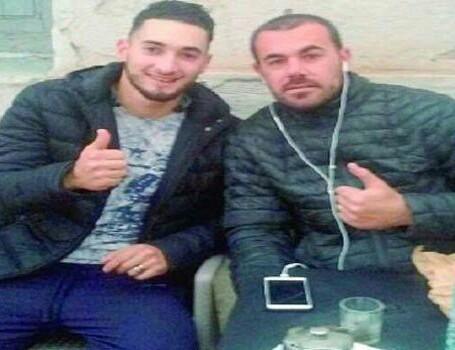 احد نشطاء الريف يطلب اللجوء في مليلية المحتلة هربًا من الاعتقال في المغرب