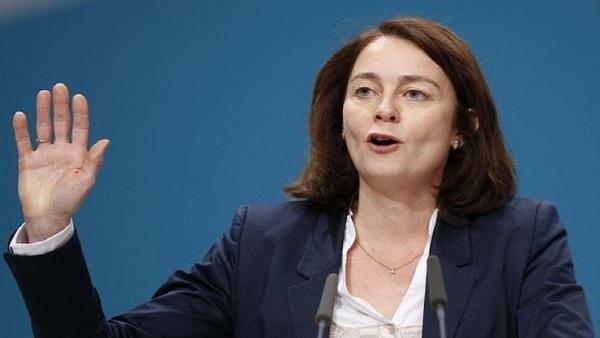 وزيرة الأسرة تعتزم زيادة معونة الطفل بالنسبة للأسر الفقيرة بألمانيا