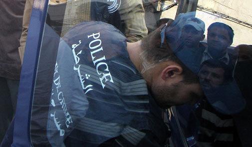 مراكش.. تفاصيل جديدة في قضية اعتقال قاتلة الأجنبي التي قطعت أوصاله