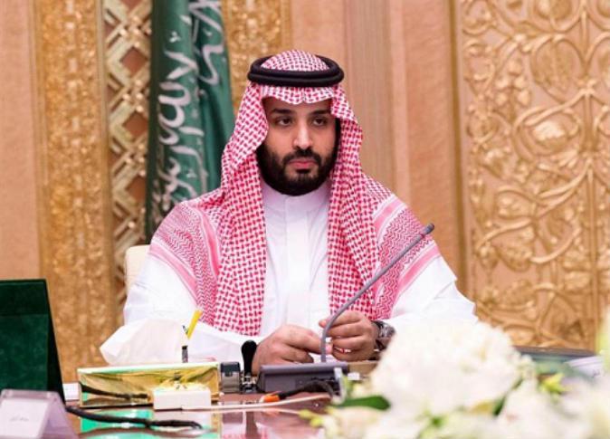 العاهل السعودي يعفي محمد بن نايف من ولاية العهد
