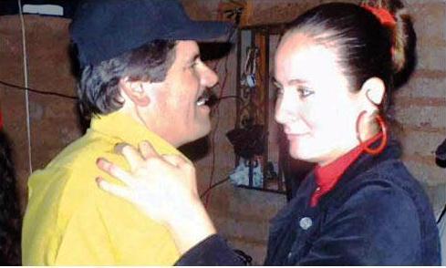 Emma y griselda mexicanas - 3 4
