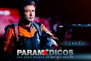 Serie paramedicos segunda temporada online gratis - The drew carey