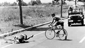 Historia De Los Juegos Olimpicos Ocho De Los Peores Accidentes De
