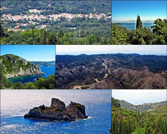 7 motive pentru care m-am îndrăgostit de insula Corfu