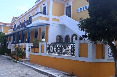 cazare în Samos