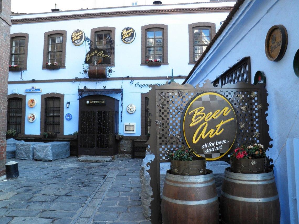 Clădire restaurtă în cartierul Ladadika Salonic foto credit en.wikipedia.org/wiki/Creative_Commons
