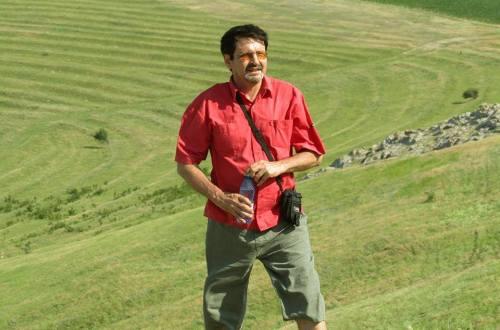 Radu Țuglea - blogger Dincolo de nori