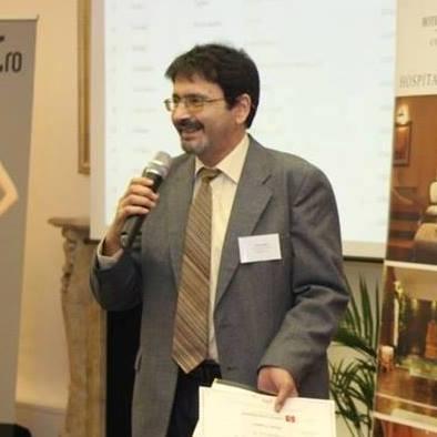 Radu Țuglea la Gala SuperBlog 2016