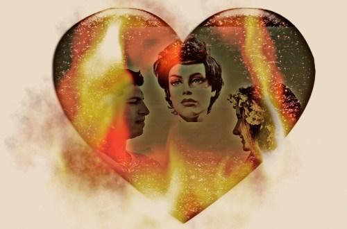 triunghi amoros