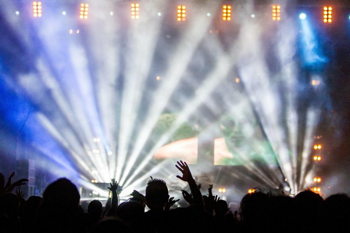 Imagine concert