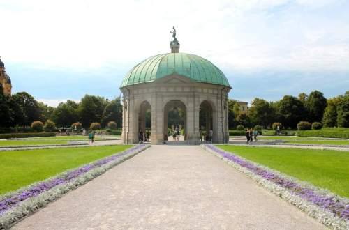 Englischer Garten Munchen