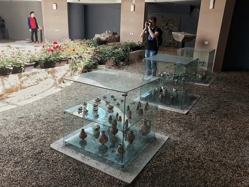 situl arheologic de la Hotel Belvedere Neptun