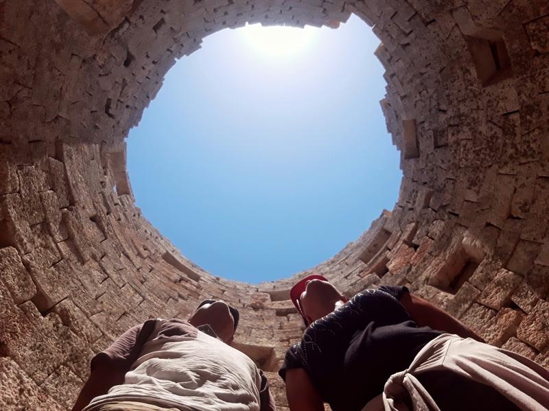 Drakano Fortress Faros Ikaria
