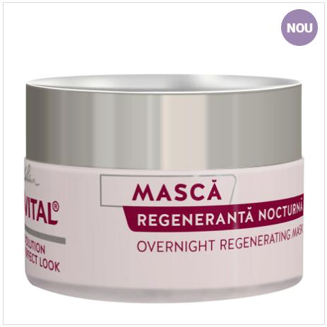 mască regenerantă nocturnă