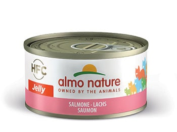 HFC Jelly Salmon
