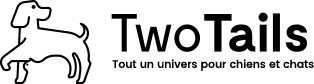 Two Tails Online Shop logo