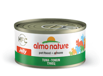 HFC Jelly Tuna