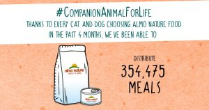 """A Companion Animal Is For Life"": What We've Achieved for Animals So Far"