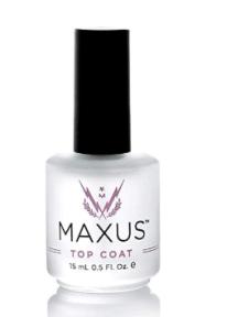 Maxus Nails Topcoat
