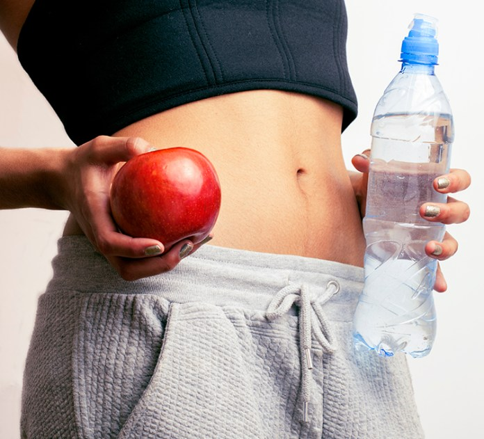 8 Simple Ways To Reduce Calories and Lose Weight Without Feeling Hungry