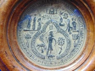 Abbey seal