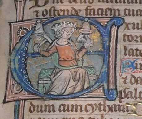 Medieval Manuscripts.