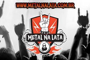 Metal na lata