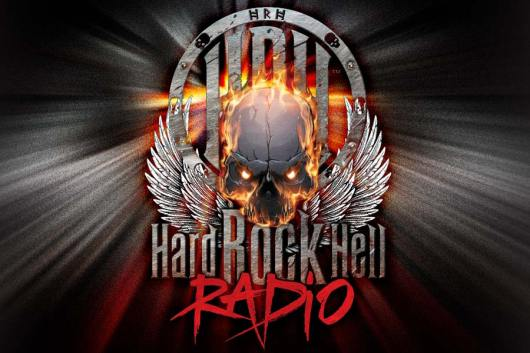 Hard Rock Hell Radio