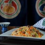 Bibimbap, Korean (Cauliflower) Rice