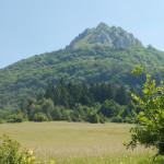 Hiking in Slovakia: Vapeč