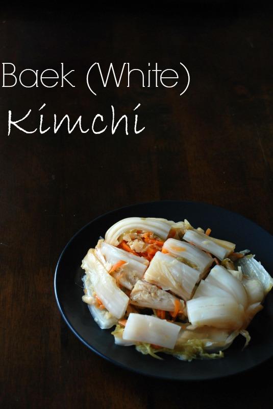 kimchi text