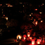 Glowing Cemeteries: November 1 & 2 in Slovakia (All Saints and All Souls Days)
