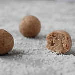 3 Ingredient Amazeballs