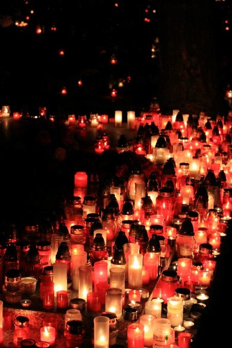 Fire for Souls, Slovakia