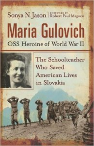 20 books in English about Slovakia