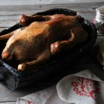 Slovak Roast Goose (or Duck)