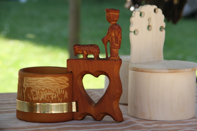wooden mugs for drinking zinzica