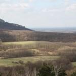 Plavecký Mikuláš: hiking to Jelenia Hora and Kršlenica