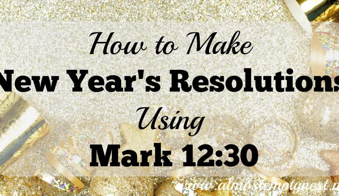 How to Make New Year