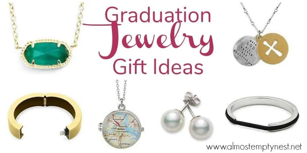 Graduation Jewelry Gift Ideas