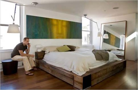 Ideas For Decorating A Bachelor Apartment