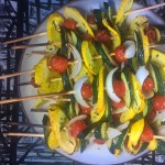 Vegetarian Barbecue Recipes for Memorial Day