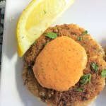 The Best Vegan Crab Cakes