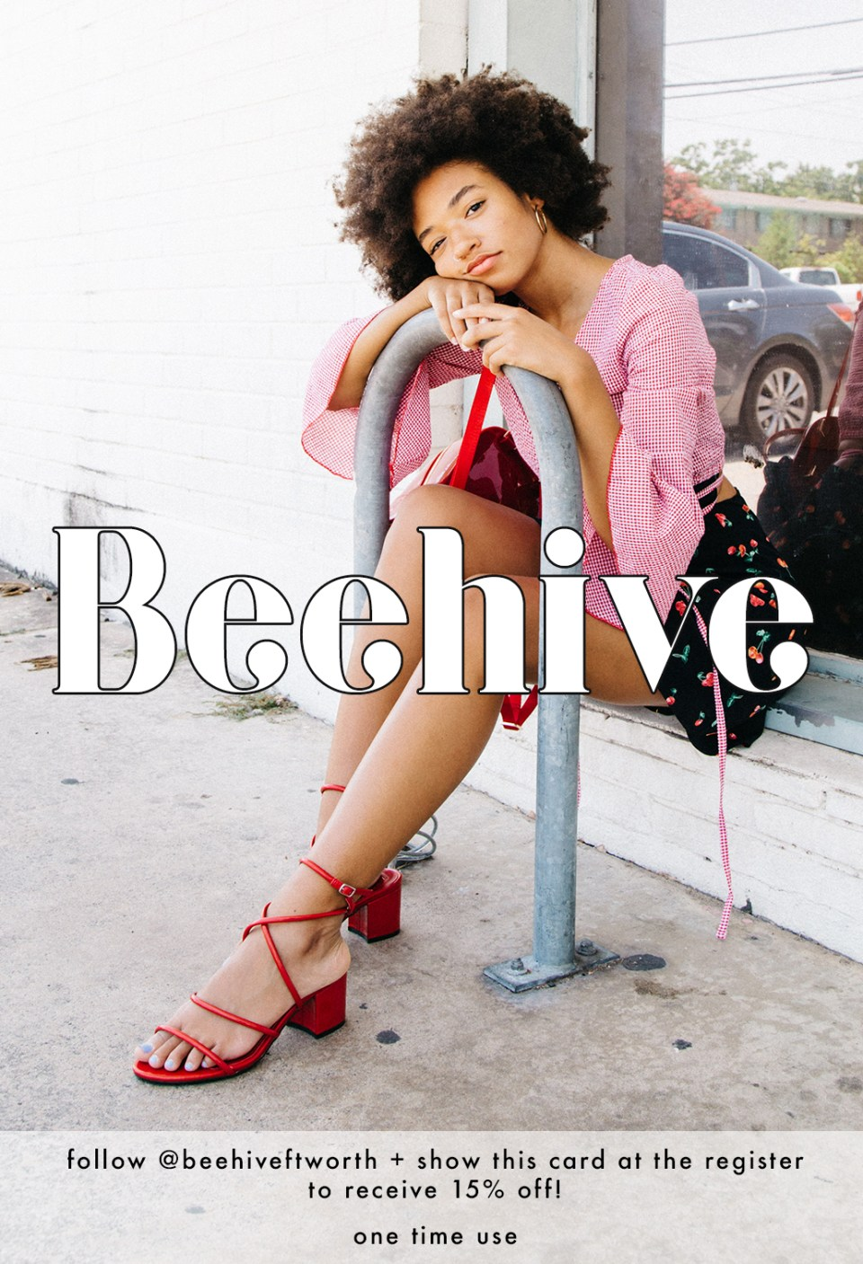 Beehive Babe