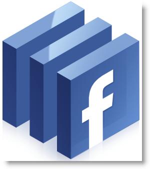 Logo Facebook FanPage