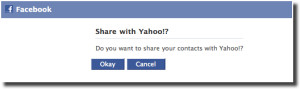 yahoo facebook email almostsavvy.com