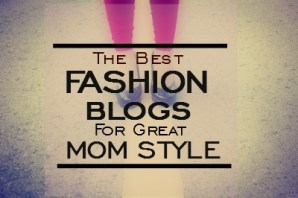 Mom Fashion Blog