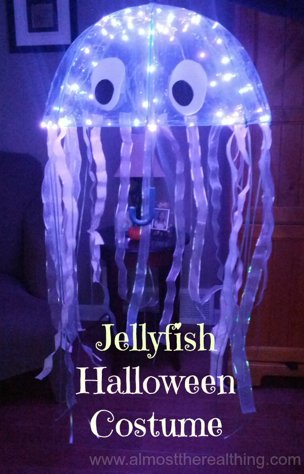 Amazing diy jellyfish costume almost the real thing categories diy jellyfish costume solutioingenieria Gallery