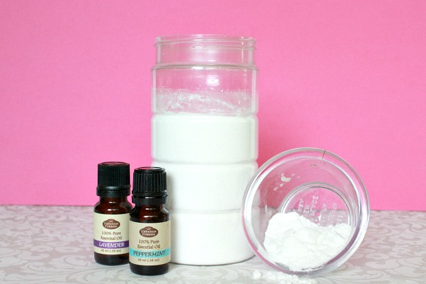 Make Your Own Odor Fighting Carpet Powder Almost The Real